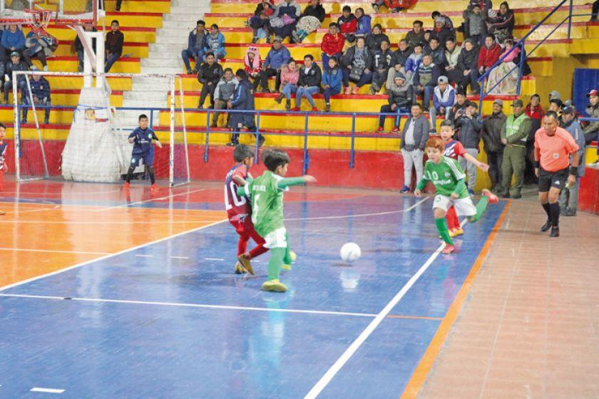 Potosí cayó a manos de Santa Cruz y quedó a mitad de camino