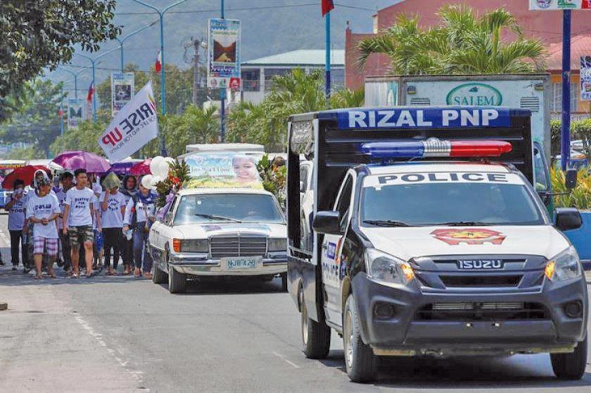Filipinas protesta por resolución de la ONU