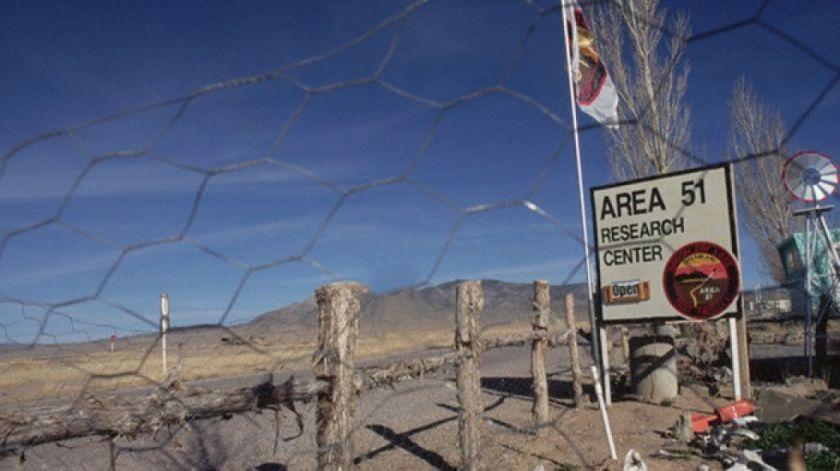 Cerca de medio millón de personas se comprometen a buscar alienígenas en EEUU
