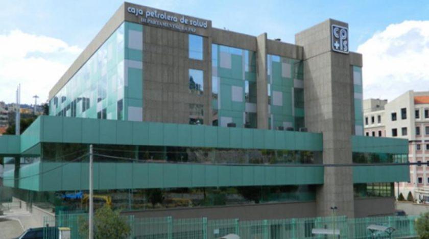 Caja Petrolera desmiente fallecimiento del médico Ortiz