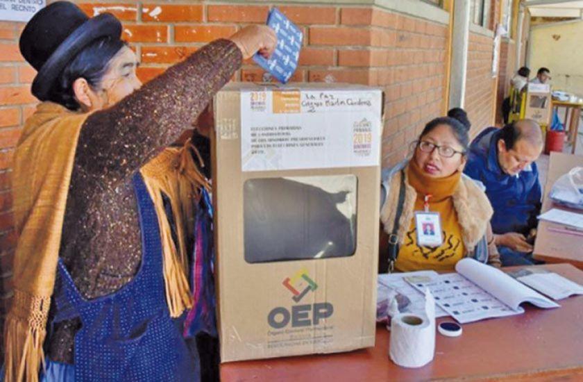 Pary confirma veedores internacionales para las elecciones generales