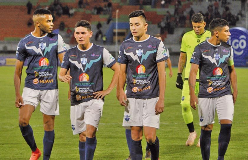 Sport Boys recibe a Always Ready en Warnes