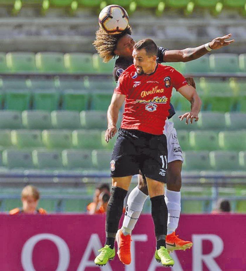 Independiente y Caracas buscan un cupo a cuartos