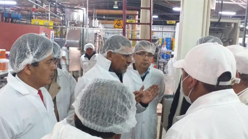 Gobierno da su visto bueno para que helados Panda pase a trabajadores