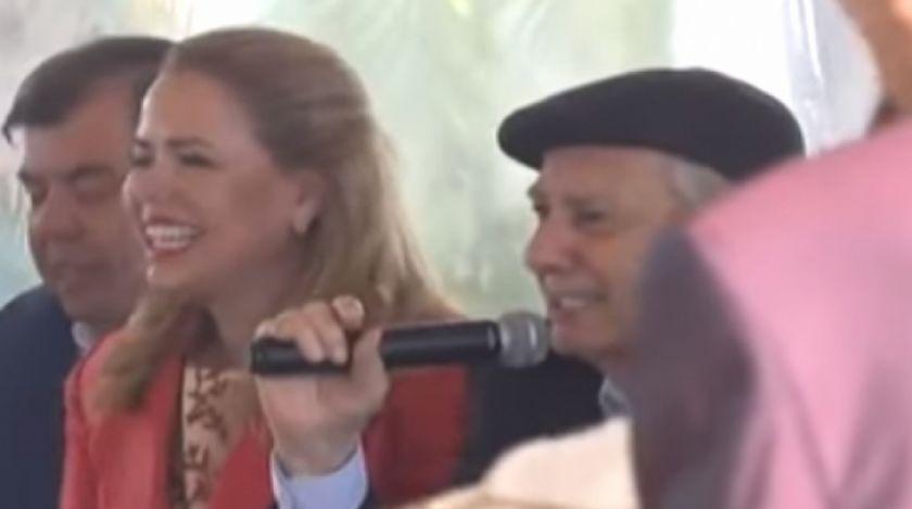 """Fernández se disculpa con La Paz y dice que """"hará cualquier cosa"""" para remediar su error"""