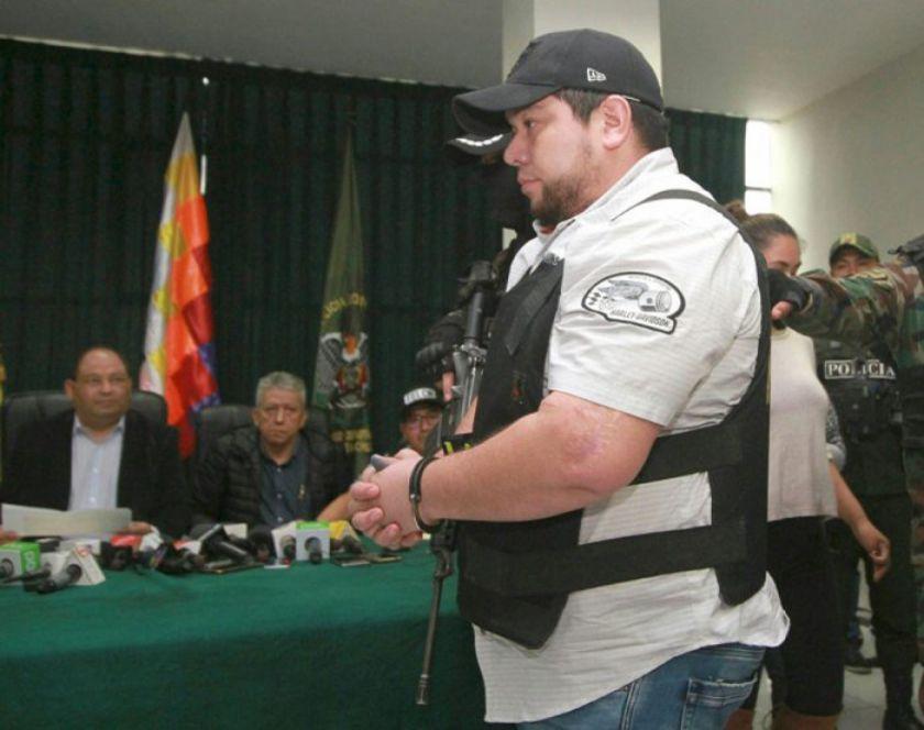 Fiscales irán a Bélgica para indagar red de Montenegro