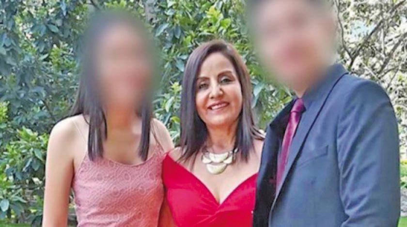 Creen que mujer desaparecida fue victimada por su esposo