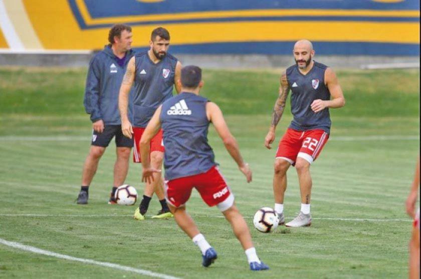 Vuelve la Libertadores con ocho partidos