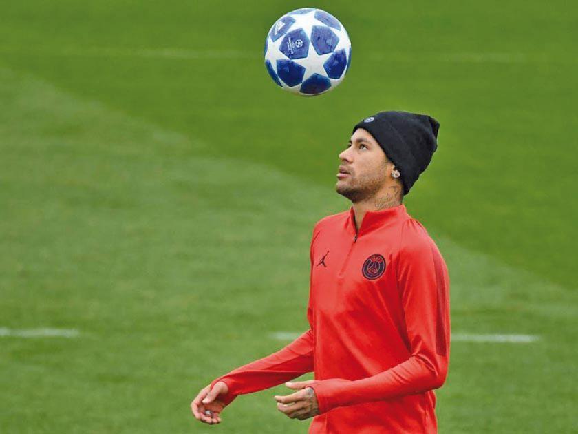 El equipo de París Saint Germain no recibió ninguna oferta por Neymar