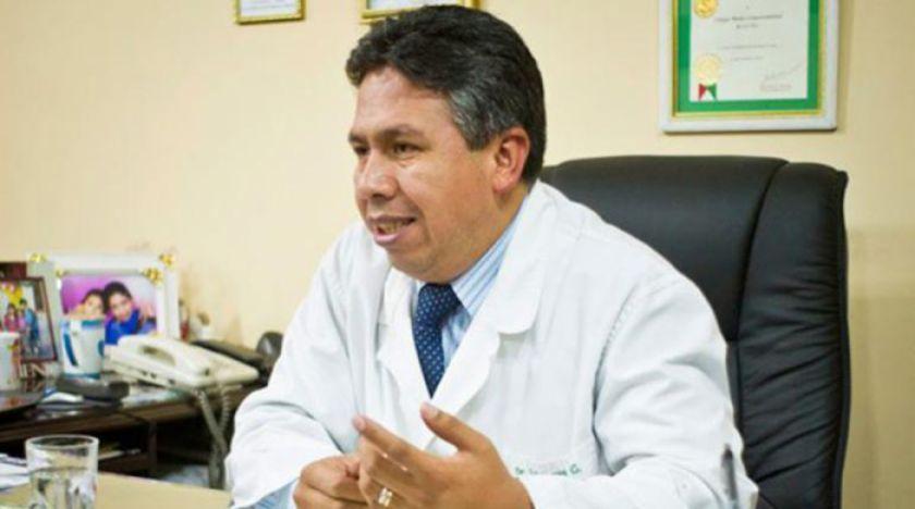 Médicos asumirán posición política para las elecciones