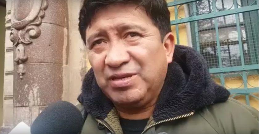 Tránsito mantiene el cierre de carreteras hacia Uyuni y Potosí