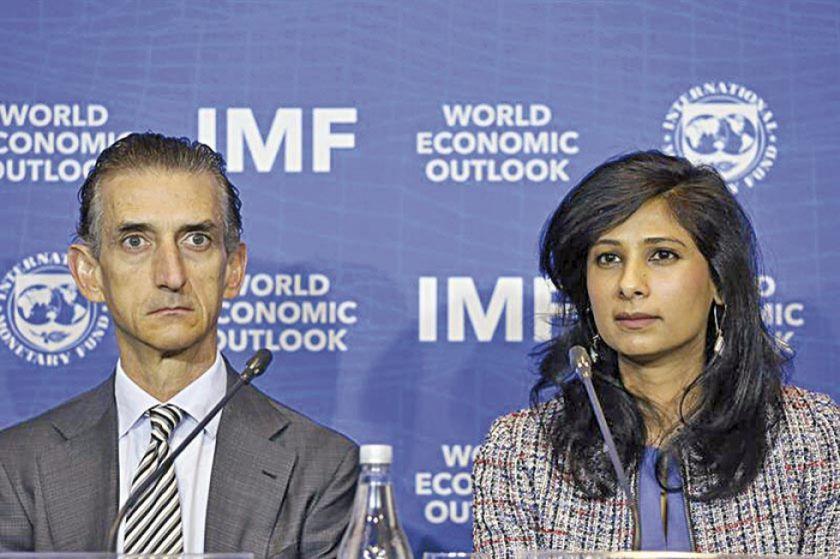 El FMI reduce previsión de crecimiento en la región