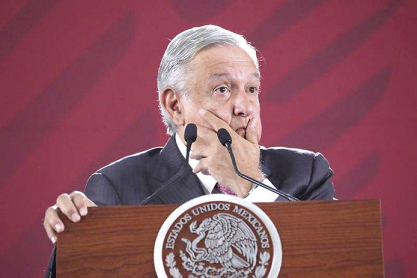 México: La violencia no cede en mandato de López Obrador