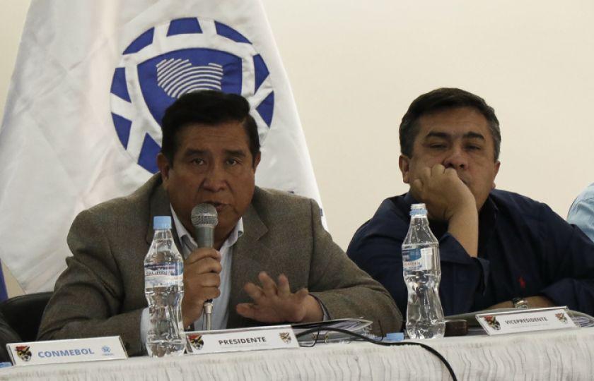 Salinas critica actuar de Blanco