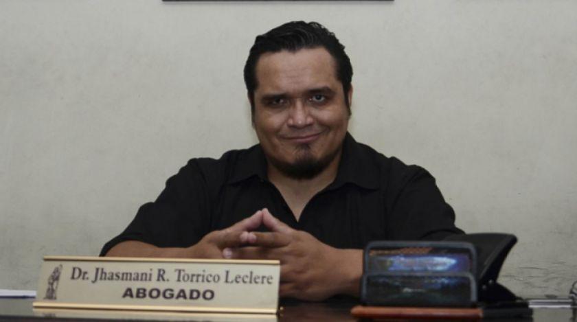 Exgobernador de la carcel de Chonchocoro declaró  por torturas a Torrico
