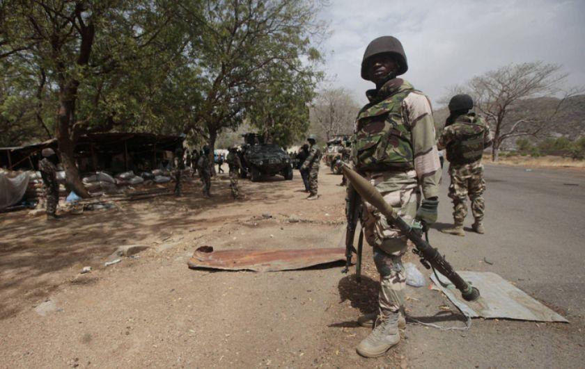 Ataque de Boko Haram deja 65 personas fallecidas en Nigeria