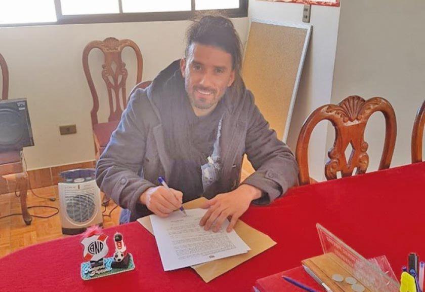 Maidana se suma a Nacional para el torneo Clausura