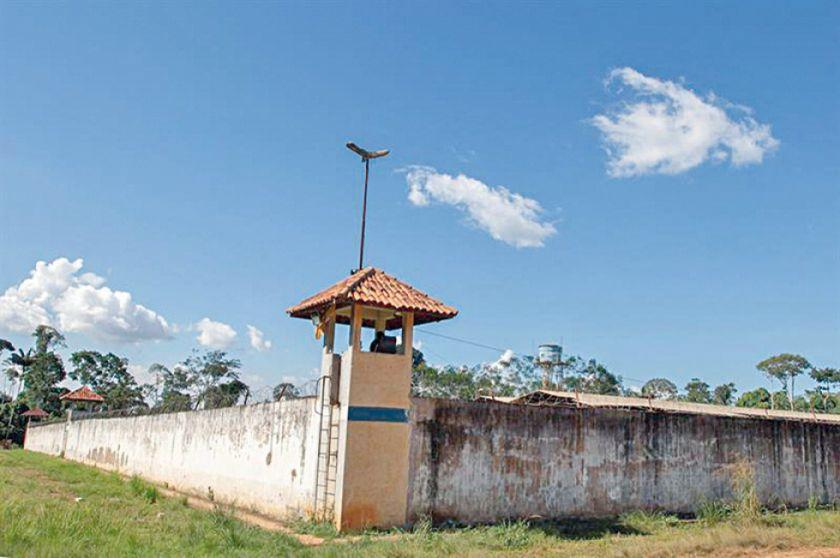 Caos y hedor en cárcel  de Altamira tras matanza