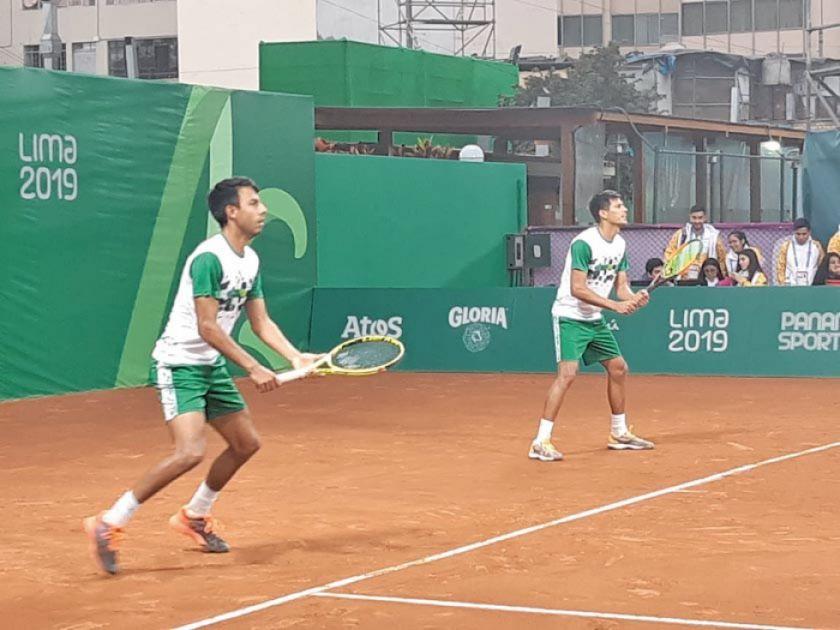 Bolivia avanza a semifinales en tenis