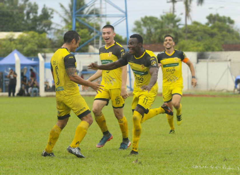 Destroyers quiere frenar a Wilstermann