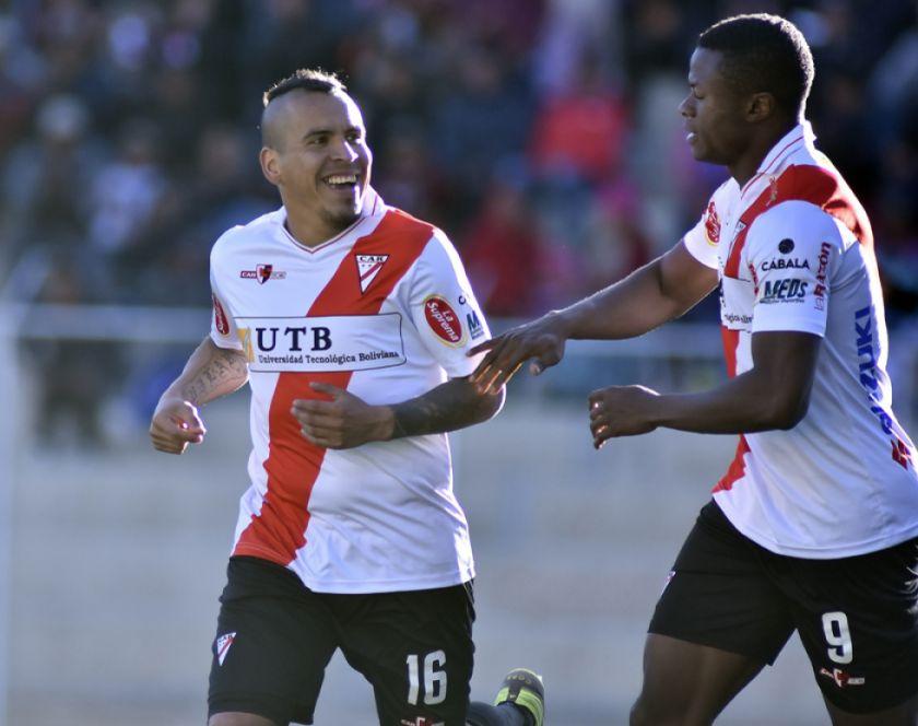 Always Ready llega a Potosí condicionado a ganar