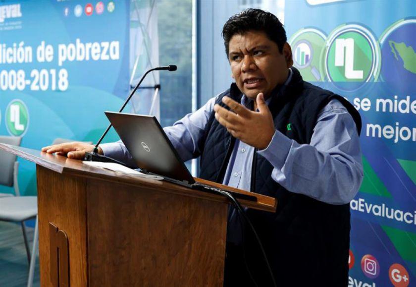 México: Se estanca lucha contra pobreza