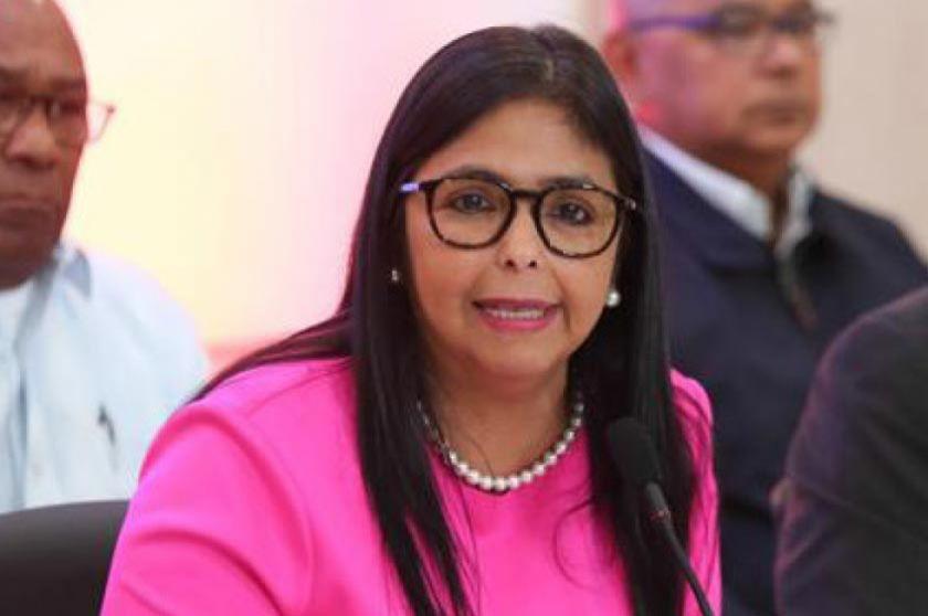 """EEUU castiga a Venezuela y esta ve una """"agresión"""""""