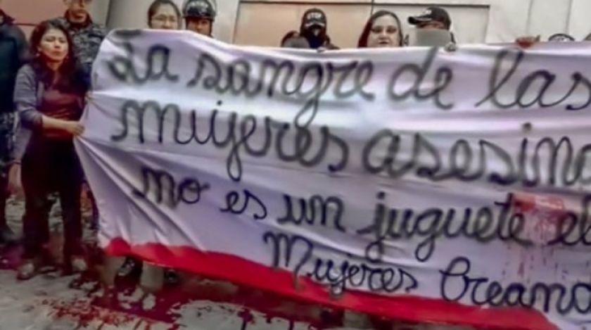 Fiscalía: de enero a la fecha 79 mujeres fueron asesinadas en Bolivia