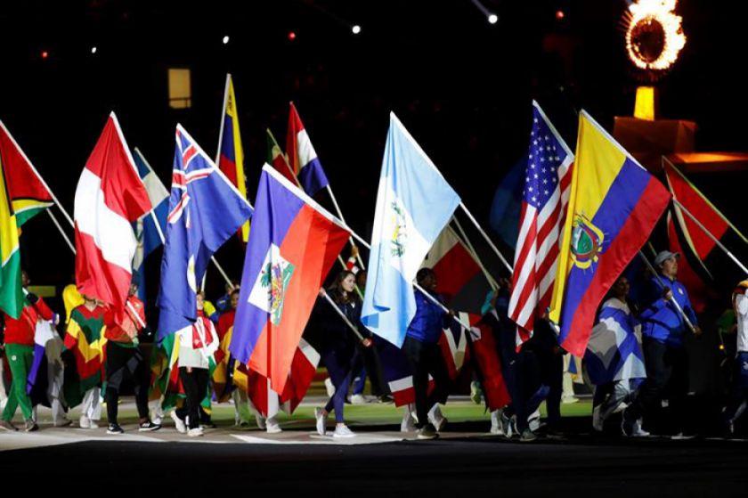 Perú culmina con éxito sus Juegos Panamericanos