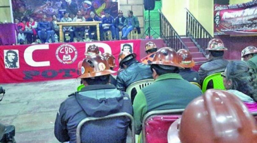 COD no respalda candidaturas para las elecciones generales