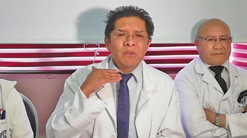 Sector salud comienza paro nacional indefinido desde este miércoles