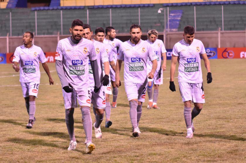 Cotap Cable Tv transmitirá el partido del equipo lila