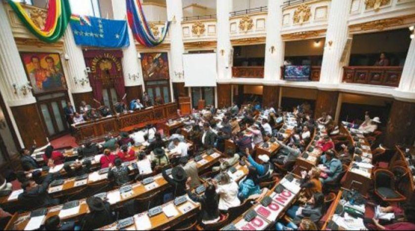 Revelan que existen demasiadas faltas en la Cámara de Diputados
