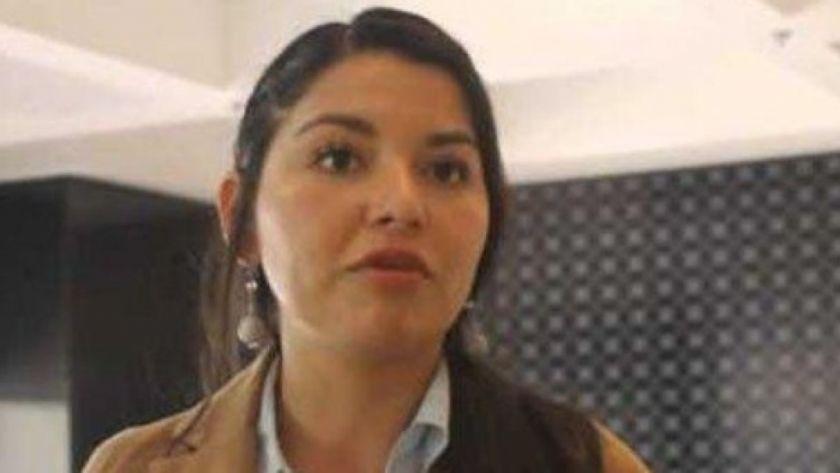 Bolivia Dice No elije a Shirley Franco como su candidata a la Vicepresidencia