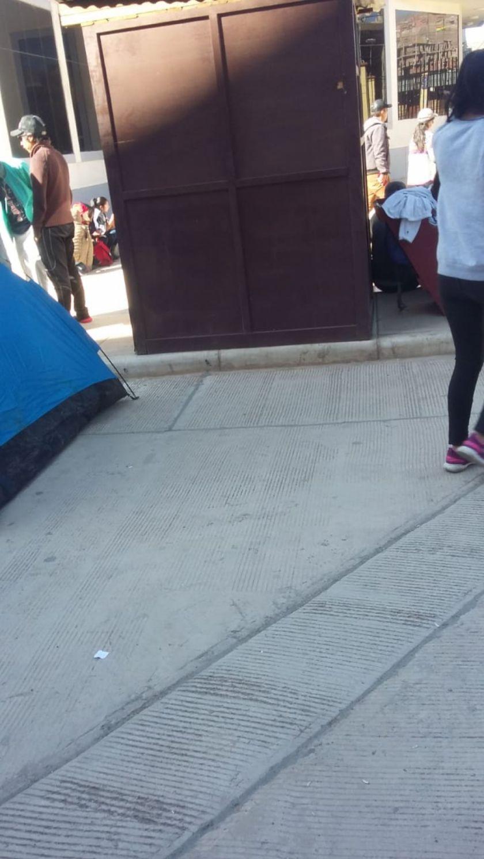 Reportan detonación de un cachorro de dinamita en la Ciudadela Universitaria