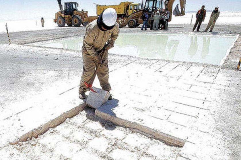 Estiman que alemanes usarán tecnología coreana para el litio