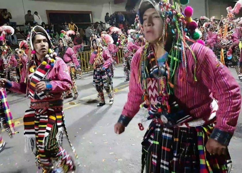 Urgente: La festividad de Ch'utillos solo tendrá dos entradas folclóricas