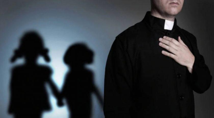 Comisión de la Iglesia recibe su primera denuncia de pedofilia