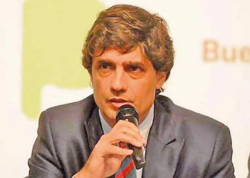 Argentina cambia de ministro de Hacienda en plena crisis del peso