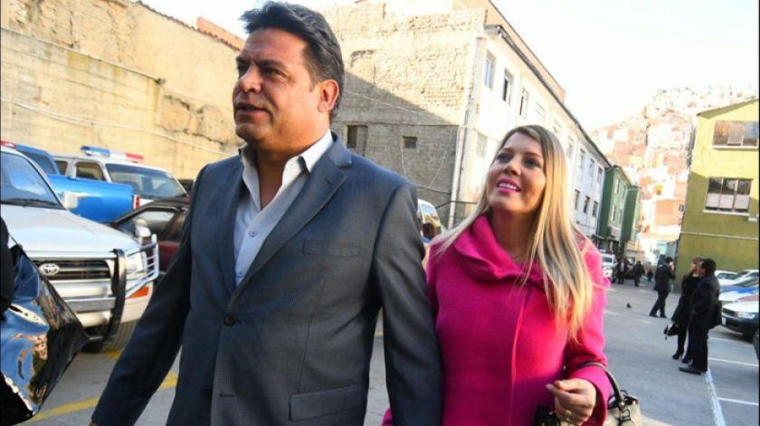 Fiscalía suspende citación para declarar de Luis Revilla