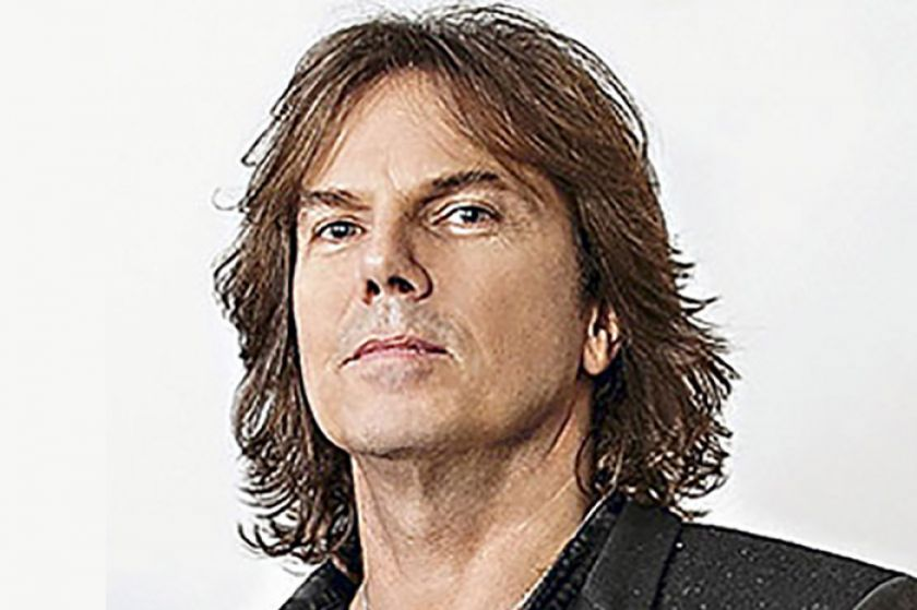 Joey Tempest es quien confirma la llegada de Europe