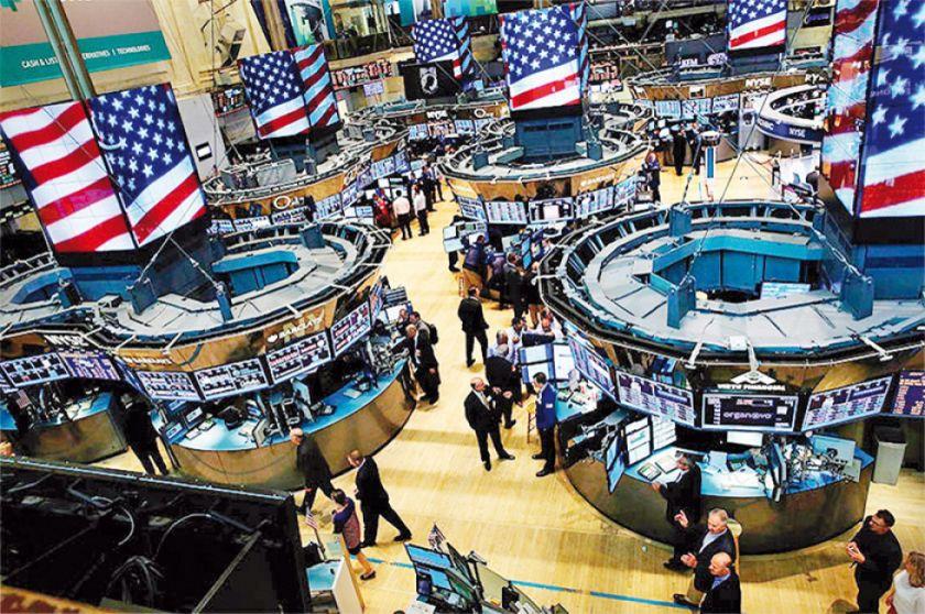 Temen que EEUU caiga en una nueva recesión