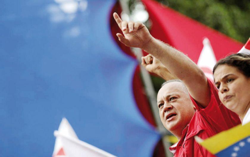 EEUU: Entorno de Maduro busca negociar