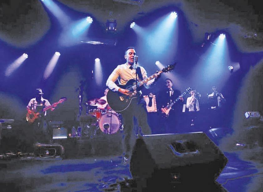 """Proyecto en EE.UU. busca propuestas """"únicas"""" de los músicos bolivianos"""