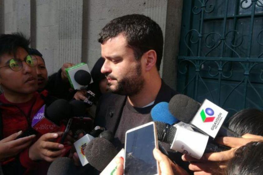 """El Gobierno califica de """"fracaso"""" el paro cívico por el 21-F y pide """"reflexionar"""" a la oposición"""