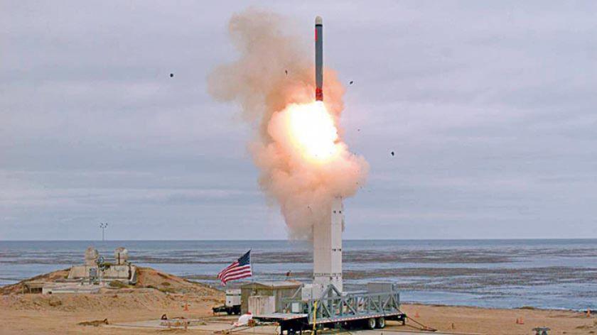 Posible escalada militar por un ensayo de EEUU