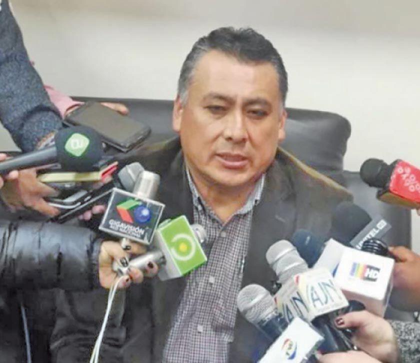 Omar Michel anuncia proceso a su hermano y expresa respeto a Arce