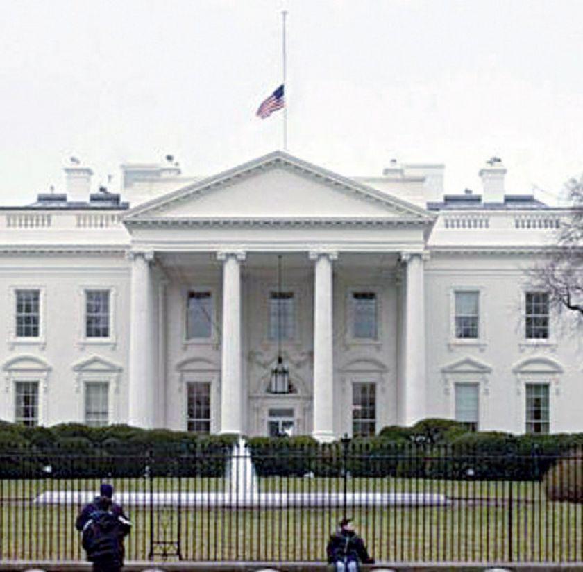 EEUU: Déficit fiscal llegará al billón de dólares en 2020