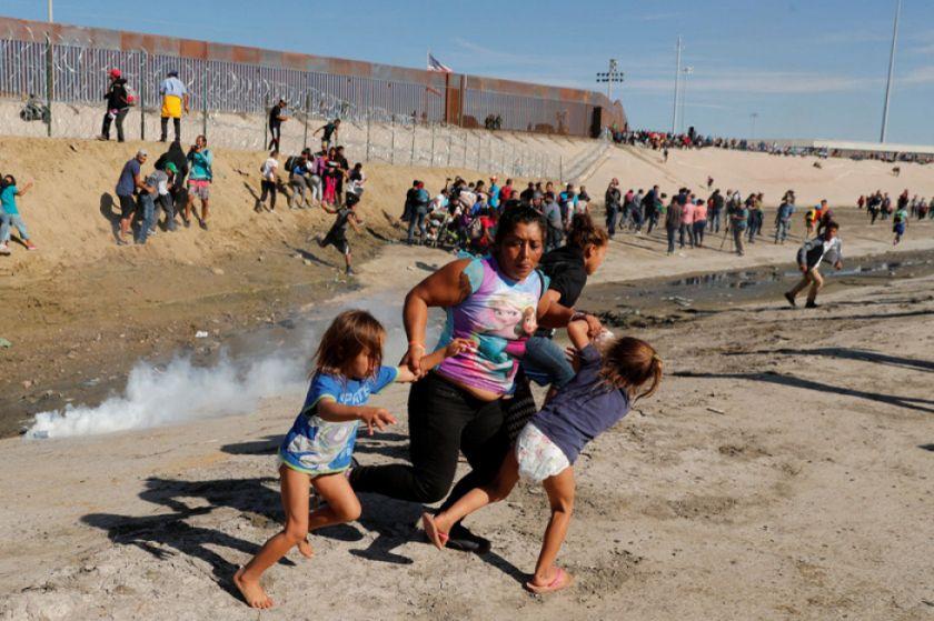 Trump quita plazo para detención de migrantes