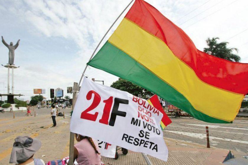 Paro por el 21F se redujo a cuatro regiones y el Gobierno ve fracaso